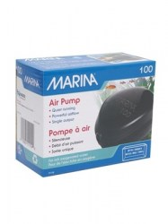 AIR PUMP MARINE 100