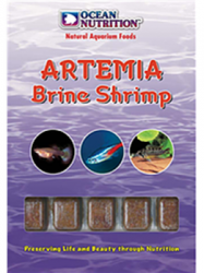 ARTEMIA ON