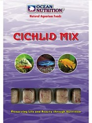 CICHLID MIX ON