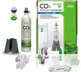 CO2 ISTA
