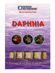 DAPHNIA ON