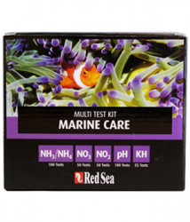 RED SEA MARINE CARE