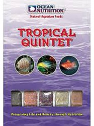 TROPOCAL QUINTET ON